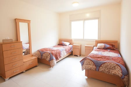 Rooms for Rent in Rawabi City - رام الله - Lejlighed