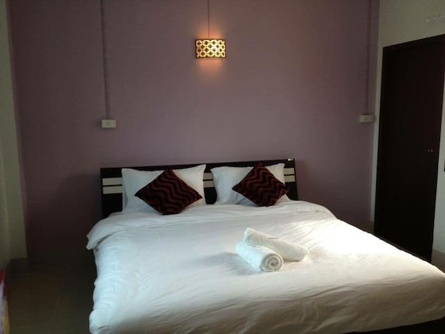 Room in Nice location at maung Loei - Maung - Apartment