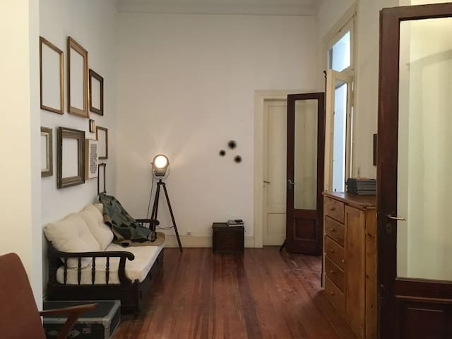 Spacious and charming in the heart of San Telmo - Buenos Aires - Pis