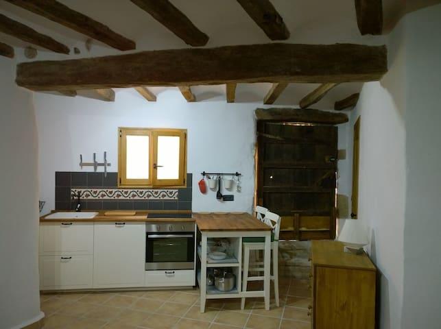 Studio @ Casa Catalunya
