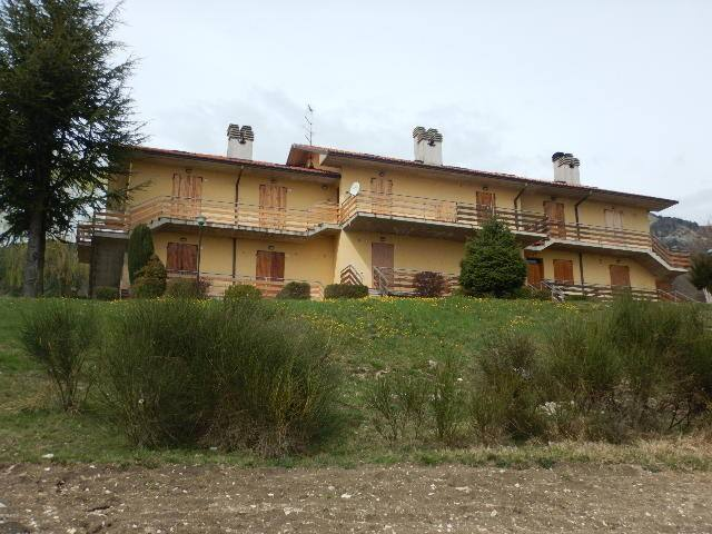 Residence Le Terrazze 26 - Carpegna - Apartment