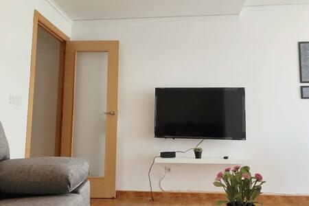 Apartamento completo en Playa de Gandía