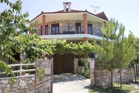 Morfili Villa