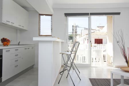 Centric apartment 100 meters from the beach. - Can Picafort - Departamento