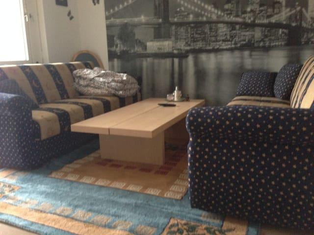 2 rum lägenhet i Malmö/ 2 room apartment in Malmo