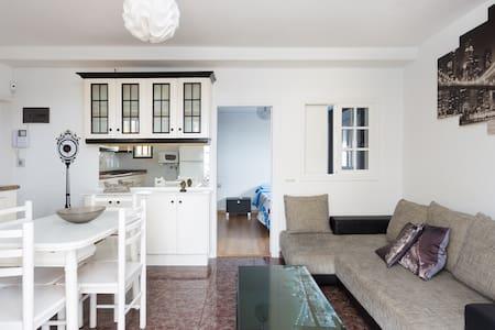Ático con impresionantes vistas - Candelaria - Lägenhet