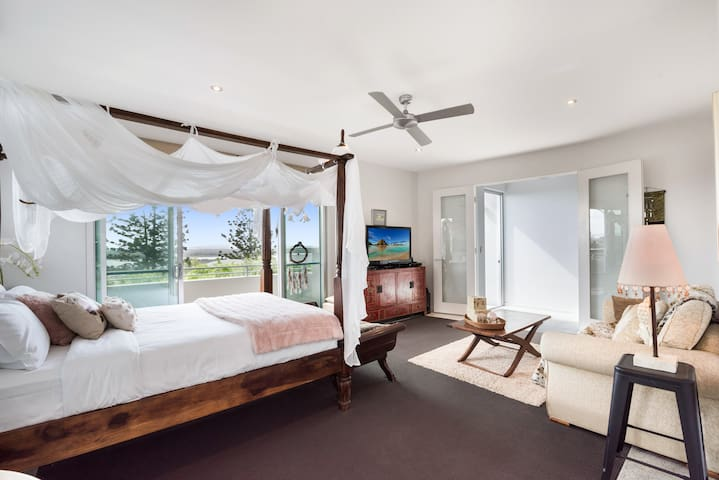 Bali Bliss Private Suite