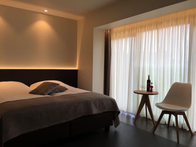 kamer voor 2 personen - De Panne - Villa