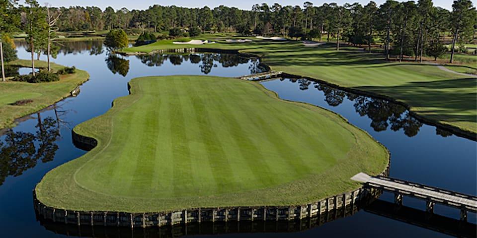 * Golf Course Condo * Heart of Myrtle Beach *