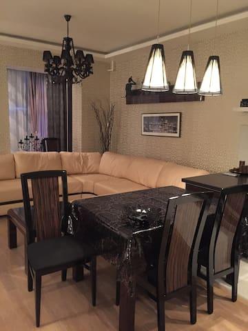 Элитные двухкомнатные аппартаменты - Vologda - Leilighet