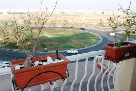 Furnished flat-for Family:Christmas to New Year-17 - Dubai