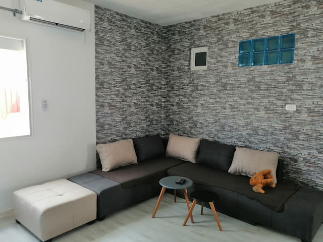Appartement 6 personnes Mrezga