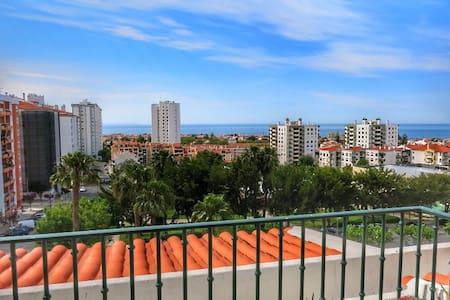 Loft perto da Praia de Carcavelos - São Domingos de Rana - Loft空間
