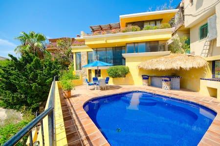 Casa Tequila - 3BR Pedregal - Cabo San Lucas