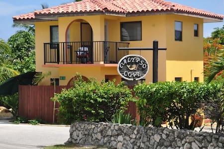 Calypso Cove #2 ( The Eagles Nest) - West Bay