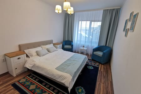 Charming apartment in - Premium accommodation