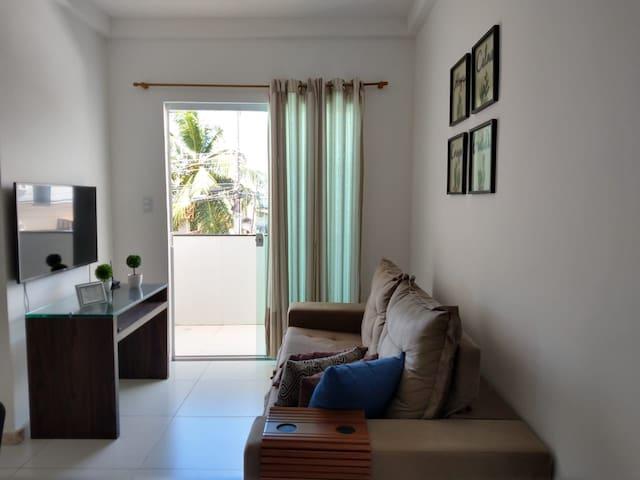 Apartamento em Aracaju-próximo à Orla de Atalaia