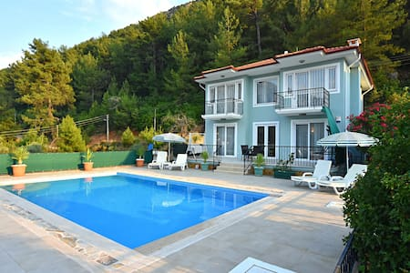 Villa Ceylan - 2 Bedroom Detached Villa