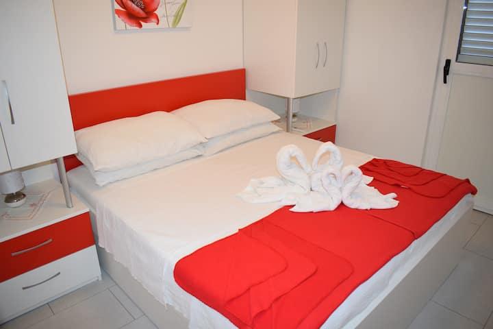 Cosy Double room at  Villa Zorana