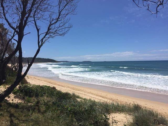 Stella Maris 'Star of The Sea' Sawtell Beach