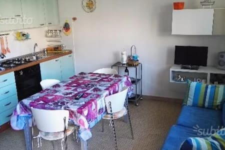 Lido di Savio bilocale su lungomare - Lido di Savio - 公寓