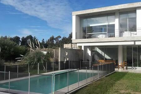 La Arenera, casa en Costa Esmeralda