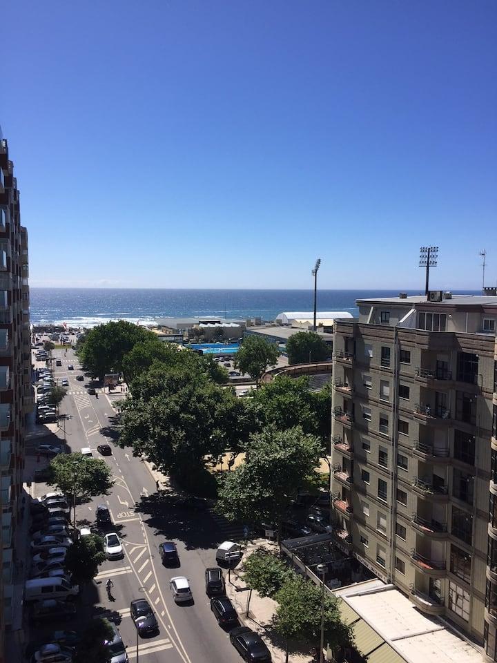 Uracini Beach Apartment