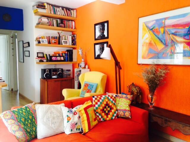 sala de estar Living-room.