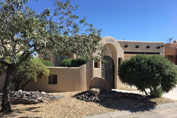 Exquisite Hacienda Retreat