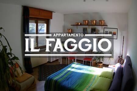 Il Faggio - Villar Focchiardo
