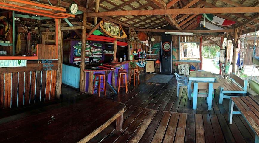Pondok Tioman ( Beach View )