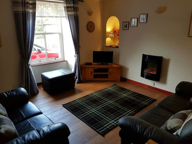 The Wee Nook, Birnam - Perth and Kinross - Daire
