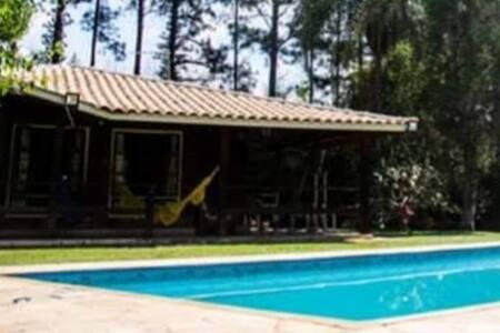 Chácara dos Pajaritos - Louveira