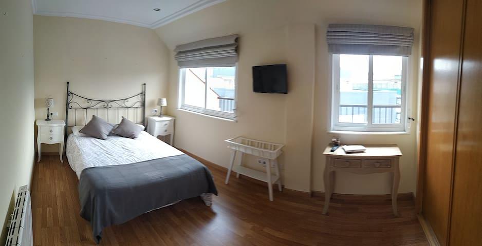 Apartamento Acogedor y Céntrico