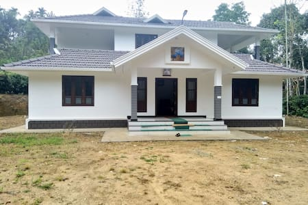 Green wade Homestay Wayanad,Near forest and River