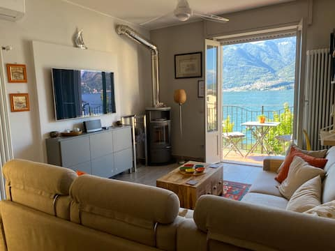 Casa Margarita - holiday home with a stunning view