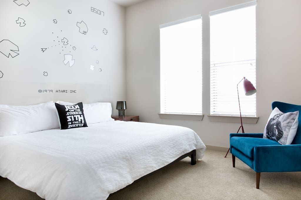 The Alexa Uptown Flat 5 Min From Downtown Serviced Apartments For Rent In Austin Texas
