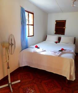 San Ramón, Ometepe cabina privada - San Ramon