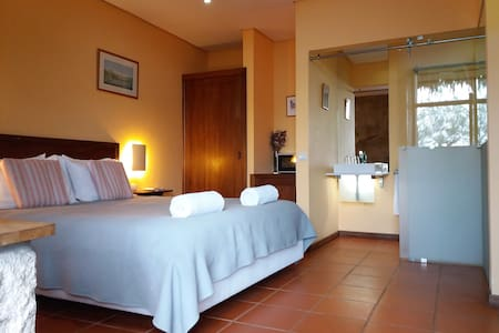Double Room - Quinta Marnotos