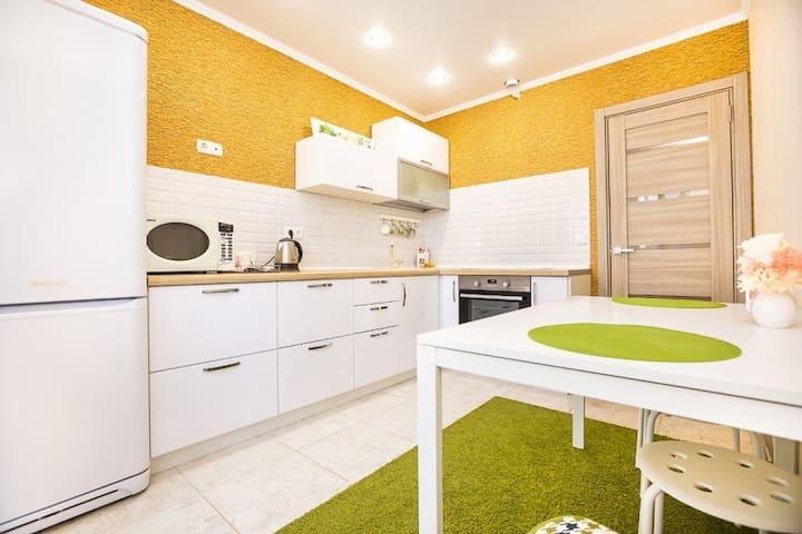 1 комнатная на Итальянском - Tolyatti