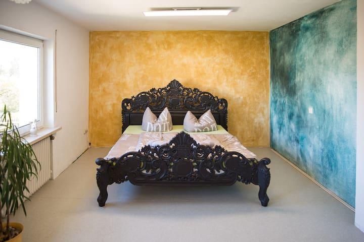 Ferienhaus 340m² - 9 Schlafzimmer - 24 Personnen