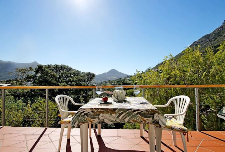 Tranquil Gem in Hout Bay