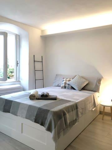 Appartamento  daLia , Clusane d' Iseo (30mq nuovo)
