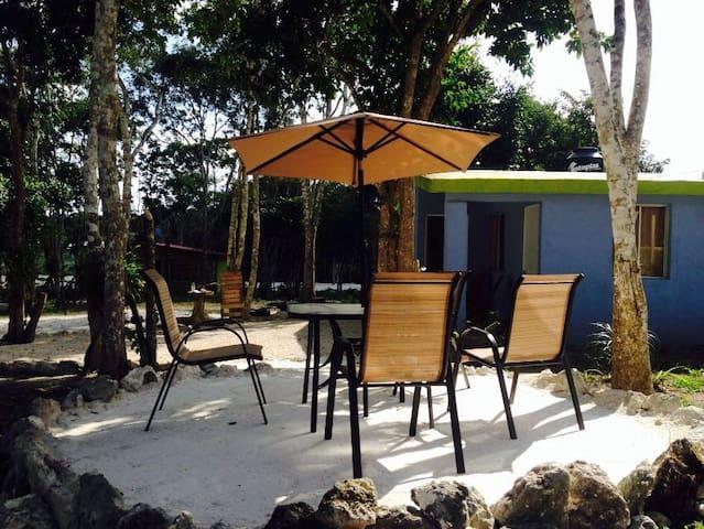 Casa del Roble: Habitación Compartida