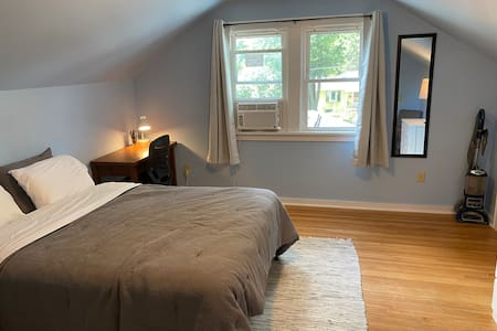Cozy East Madison Bungalow