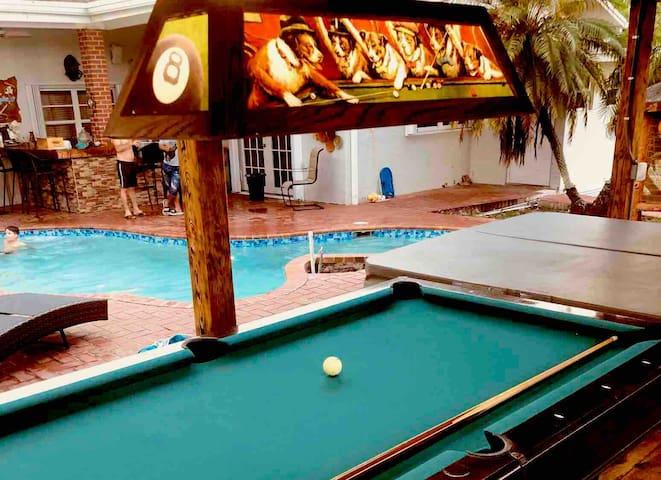 Villa Las Palmas 🌴🌴
