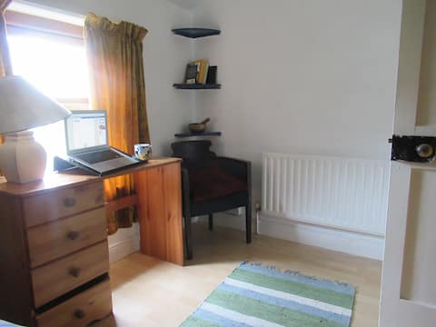 Nice private room in friendly house