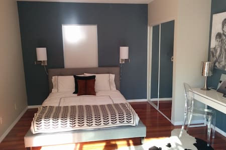 New Remodeled Guest House 1BR/1BA