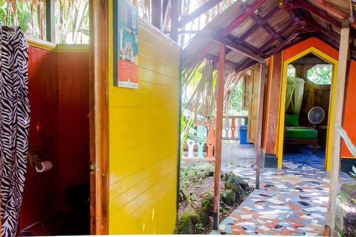 Cabin at Hotel La Costa de Papito