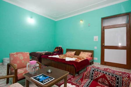 The Blues - Kasol - Bed & Breakfast